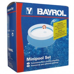 MINI POOL SET 1 KG.