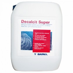 DECALCIT SUPER 10 L