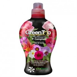 GREEN-TOP (Abono liquido) 750 ml