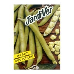 HABA AGUADULCE JARDIVER, 250GR